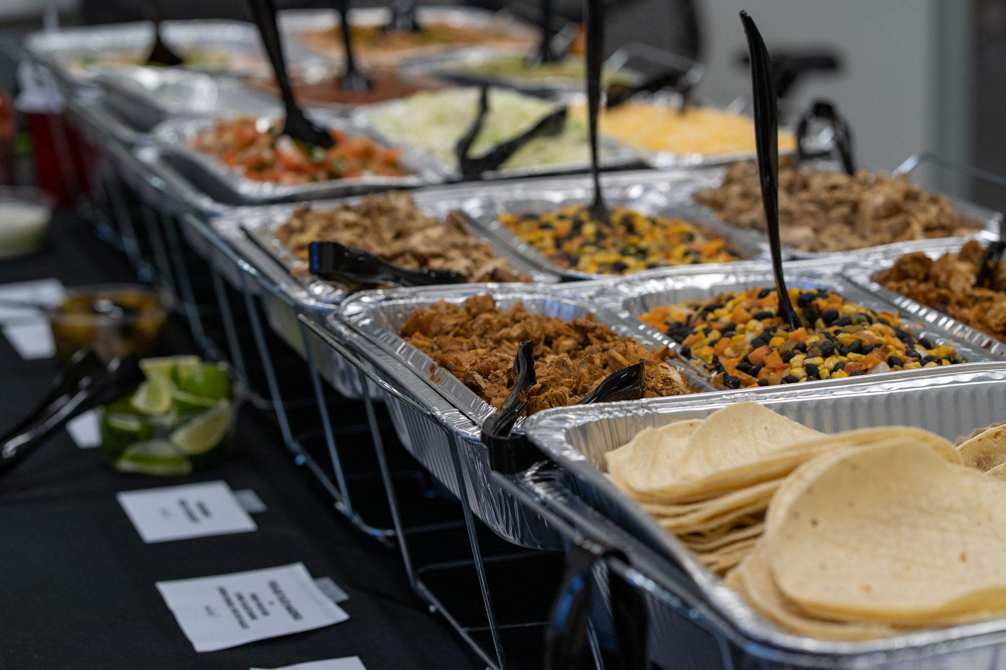 TechFarms' Tech, Talk, & Tacos II Event has been Re-Scheduled