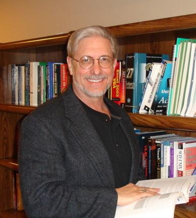Meet Myron Creel: TechFarms Tenant