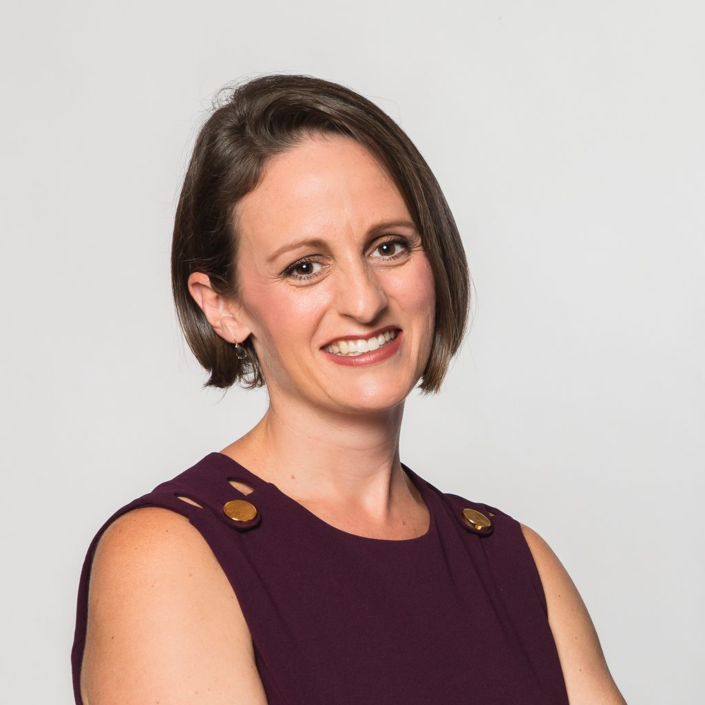 Kelly Reeser Managing Director TechFarms Capital